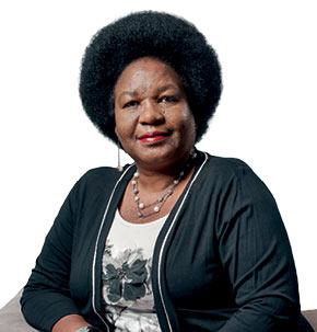 Laura McLeod-Katjirua