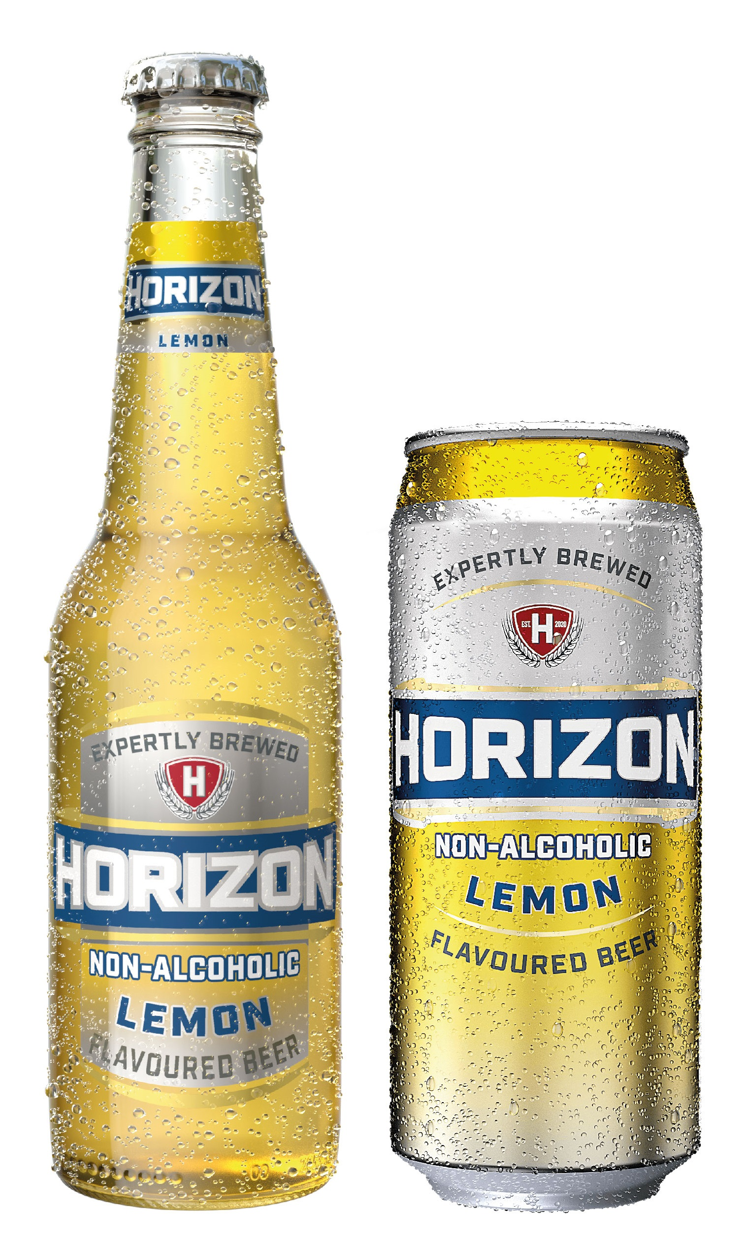 Horizon Lemon